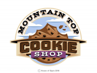 Mountain Top Cookie Shop in Breckenridge, CO