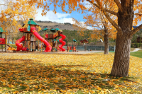 Rainbow Park in Silverthorne, CO