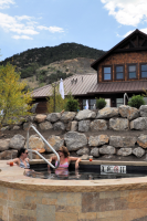 Iron Mountain Hot Springs in Glenwood Springs, CO