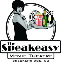 Speakeasy Movie Theatre in Breckenridge, CO