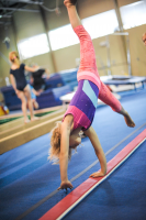 Kids' Open Gymnastics