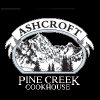 Pine Creek Cookhouse in Aspen, CO