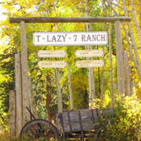 T-Lazy-7 The Ranch in Aspen, CO