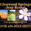 Glenwood Springs Jeep Rental in Glenwood Springs, CO