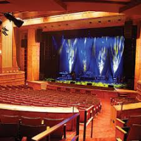 Vilar Performing Arts Center in Beaver Creek, CO