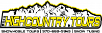 High Country Tours in Heeney, CO