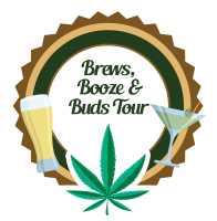 Brews, Booze & Bud Tours