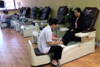 image 0 - Summit Spa Nails gallery