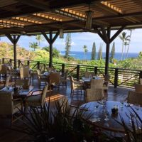 The Preserve Kitchen + Bar in Maui, HI