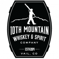 10th Mountain Whiskey and Spirits in Vail Village, CO