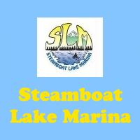 Steamboat Lake Marina