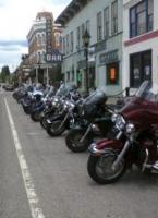 Manhattan Bar in Leadville, CO