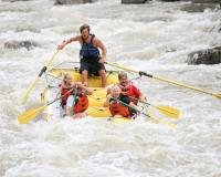 Whitewater Rafting, LLC in Glenwood Springs, CO