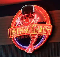 Bubba Gump Co. in Oahu, HI