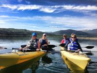 Adventure Paddle Tours in Frisco, CO