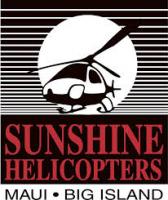 Sunshine Helicopters in Molokai, HI