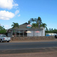 Molokai Pizza Cafe in Molokai, HI