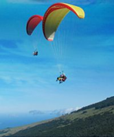 Proflyght Paragliding in Maui, HI