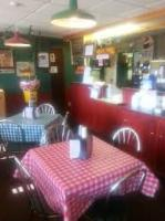 Wild Bill's Hamburgers & Ice Cream in Leadville, CO